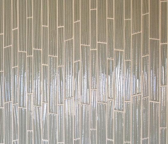 Banyans - Reed Glass de Island Stone | Mosaïques