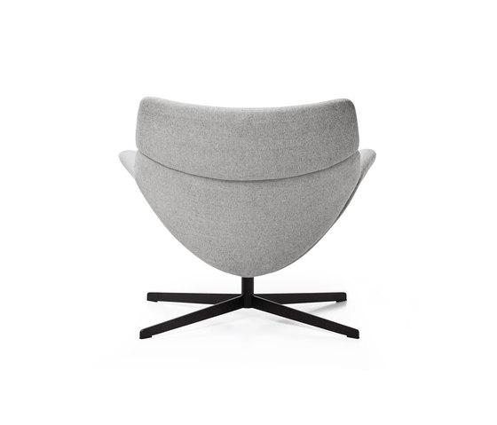 Asko by Erik Jørgensen | Lounge chairs