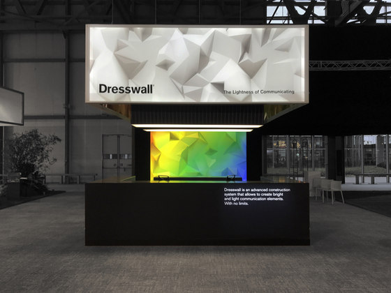 Techos luminosos de Dresswall | Techos luminosos