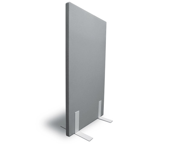 APN Area Flex Brigg 45 by apn acoustic solutions | Space dividing systems