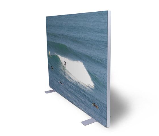 APN Area Flex Gozo 45 by apn acoustic solutions | Room divider
