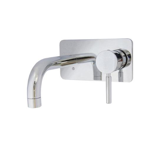 M Line   Concealed Basin Mixer by BAGNODESIGN   Wash basin taps