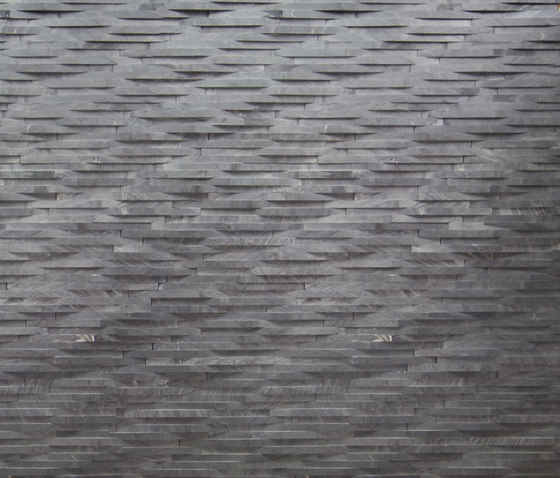 Rhythms by Island Stone | Natural stone mosaics