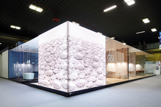 Versátil: elementos iluminados para interiores de Dresswall | Lámparas especiales