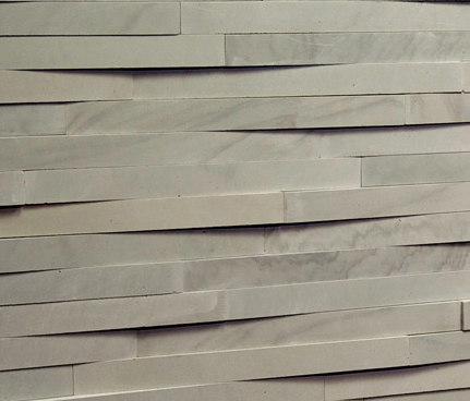 Rustic II - Sandstone Grey de Island Stone | Mosaïques en pierre naturelle