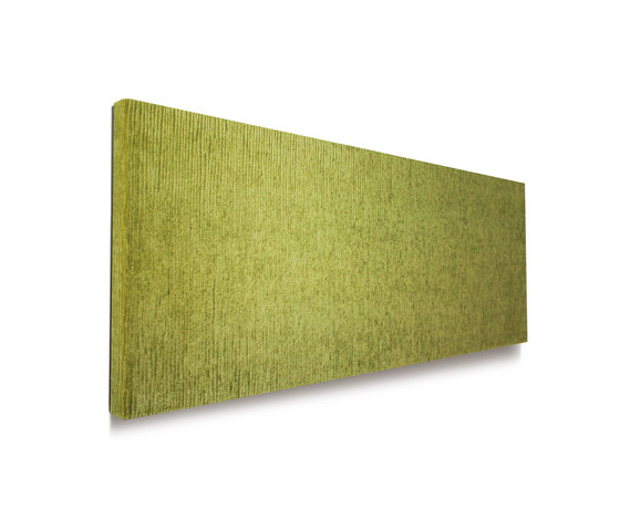 APN Forma F rectangle by apn acoustic solutions   Sound absorbing wall systems
