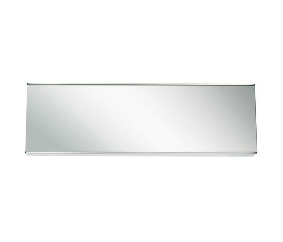 M Line | Mirror by BAGNODESIGN | Bath mirrors