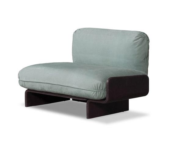 BARDOT Armchair by Baxter | Armchairs