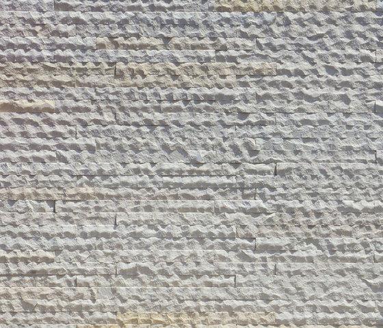 Uniform Cladding de Island Stone | Mosaïques en pierre naturelle