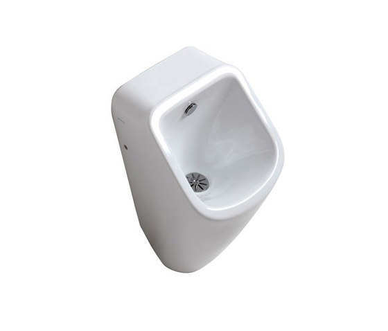 M Line | Wall Mounted Urinal by BAGNODESIGN | Urinals