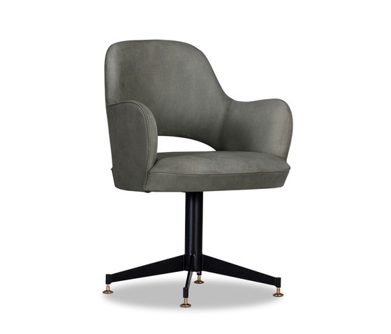 COLETTE OFFICE Chair de Baxter | Sillas de conferencia