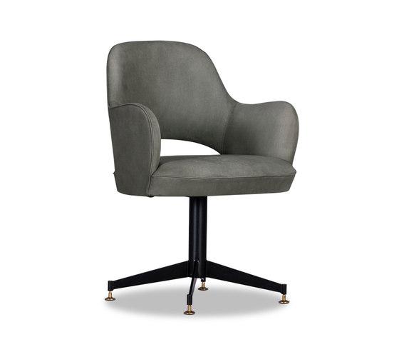 COLETTE OFFICE Chair de Baxter | Sillas de conferencia