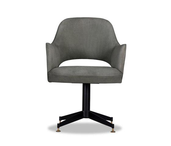 COLETTE OFFICE Chair de Baxter | Sillas