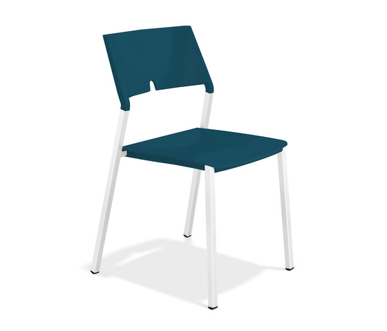 AXA III 1055/00 by Casala | Chairs