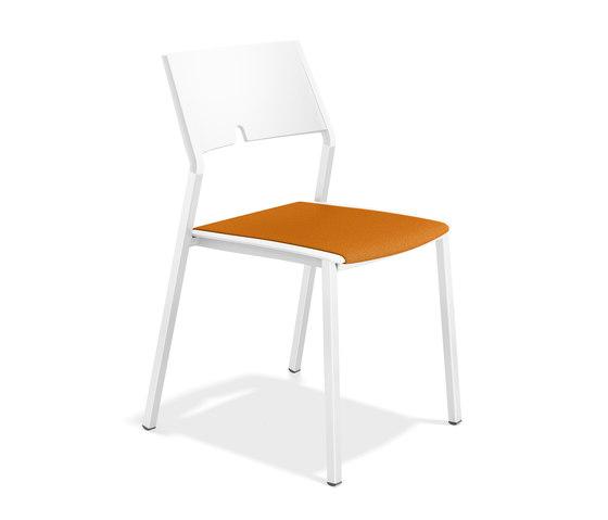 AXA III 1065/00 by Casala | Chairs