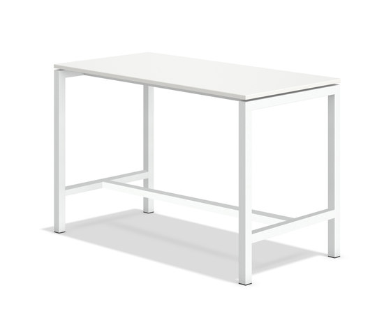 Boxter 6860/83 de Casala | Tables debout