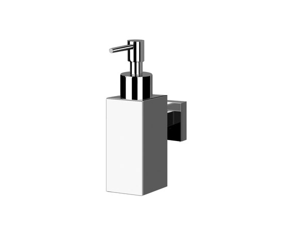 Mezzanine | Wall Mounted Soap Dispenser by BAGNODESIGN | Soap dispensers