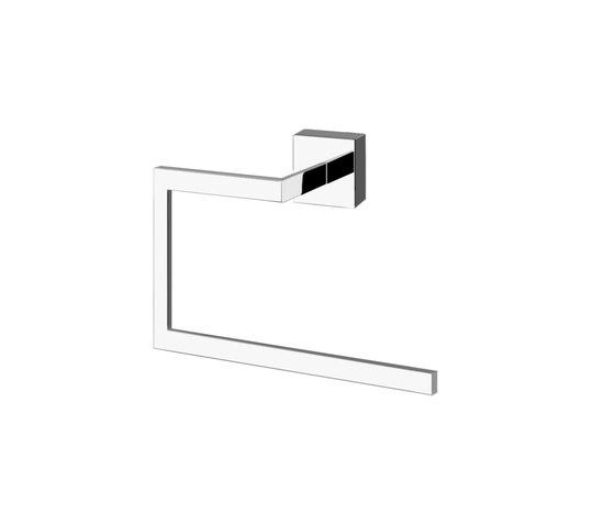 Mezzanine | Towel Ring by BAGNODESIGN | Towel rails