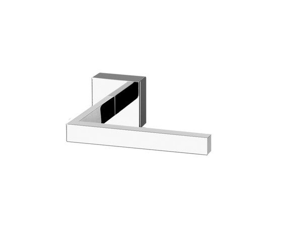 Mezzanine | Toilet Roll Holder de BAGNODESIGN | Distributeurs de papier toilette