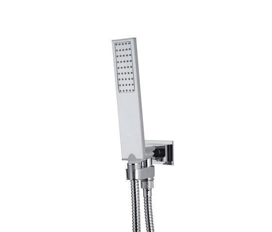 Mezzanine | Hand Shower Kit by BAGNODESIGN | Shower controls