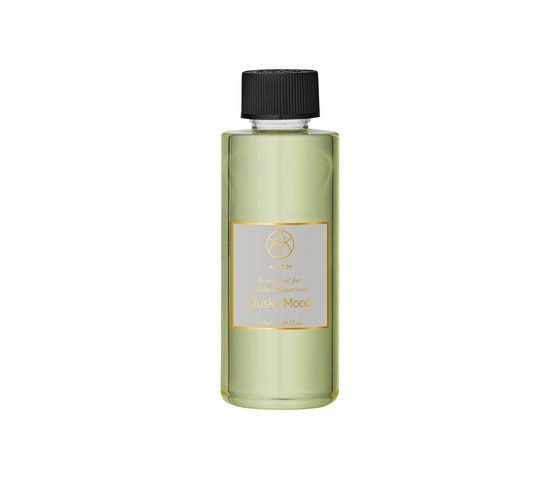 Scented Oil | dusky mood by AYTM | Spa scents