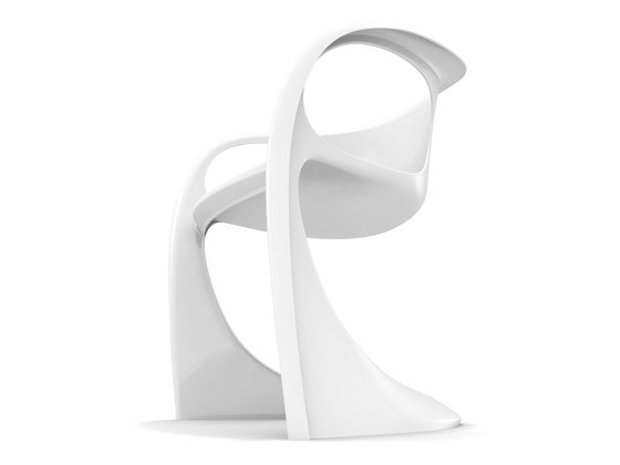 Casalino by Casala | Chairs