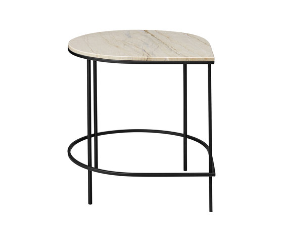 Stilla | table by AYTM | Side tables