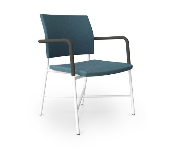 Feniks-BARIATRIC 2469/10 by Casala | Visitors chairs / Side chairs