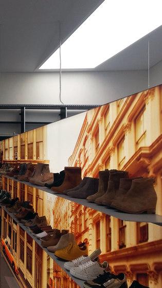 Aménagement intérieur de Dresswall | Stands d'exposition