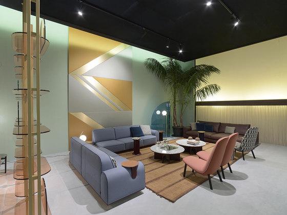 Diseño de espacios de Dresswall   Paredes móviles
