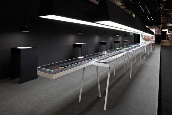 Diseño de espacios de Dresswall   Techos luminosos