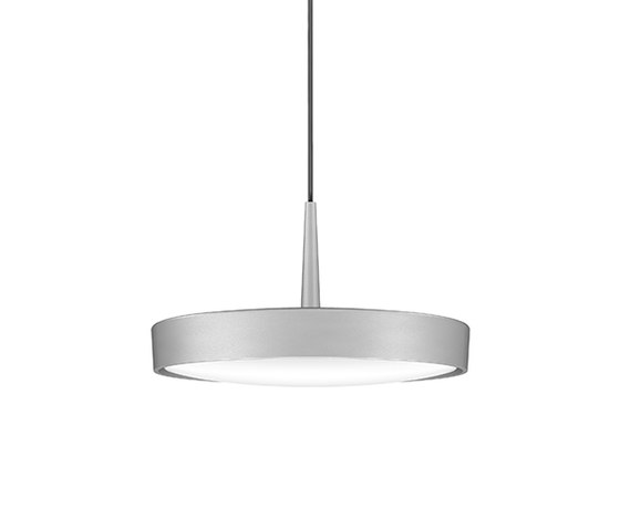 ARVA pendant lamps 270 grey by RIBAG | Suspended lights