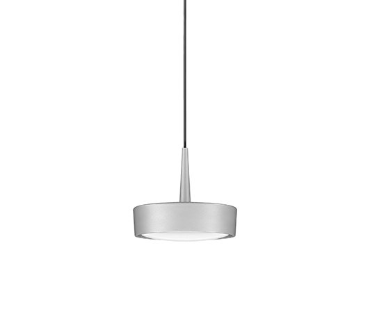 ARVA pendant lamps 140 grey by RIBAG | Suspended lights