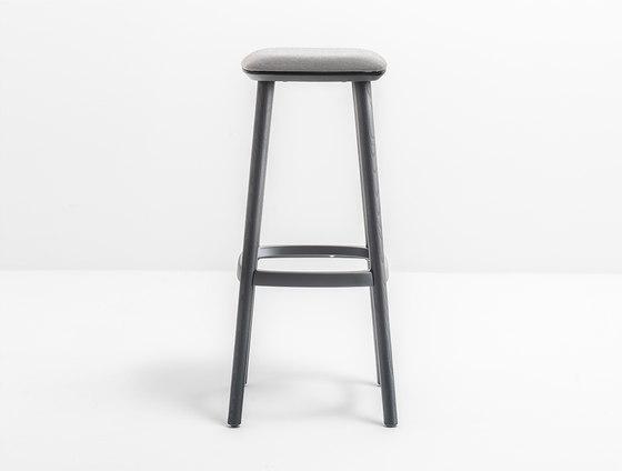 Babila 2706/A by PEDRALI   Bar stools