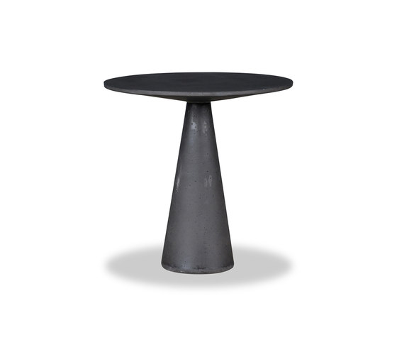 Round Coffee Table Jove Collection By Baxter Design: JOVE SMALL TABLE - Side Tables From Baxter