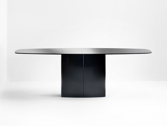 Aero TAE 220x106 by PEDRALI | Dining tables