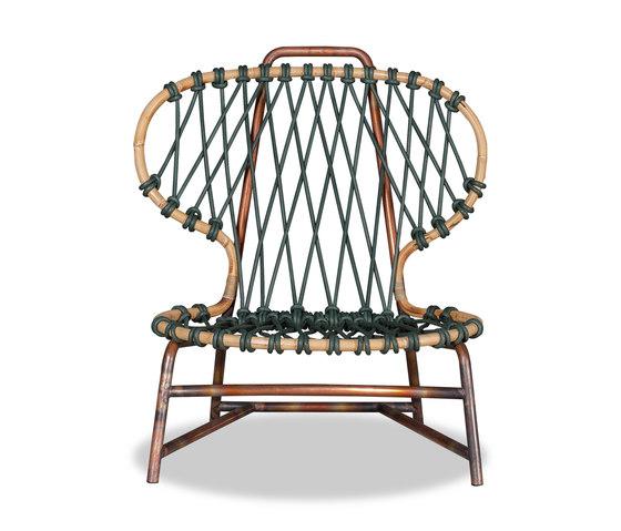MANILA Armchair by Baxter | Armchairs