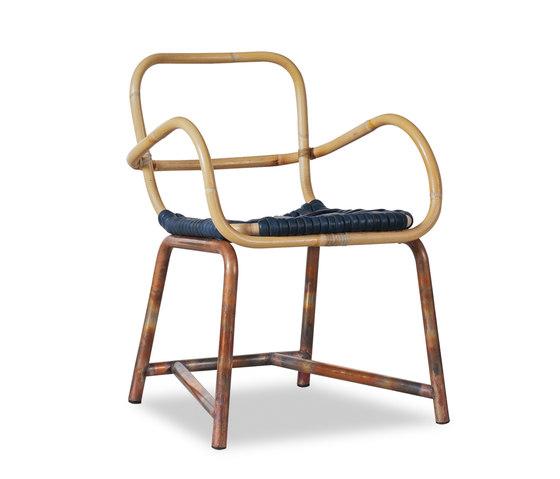 MANILA Chair by Baxter | Restaurant chairs