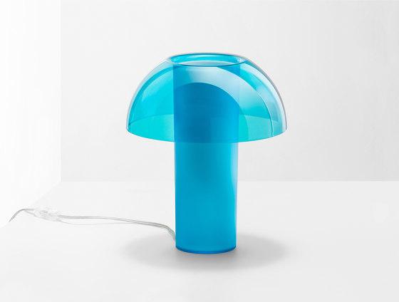 Colette L003TA di PEDRALI | Lampade tavolo