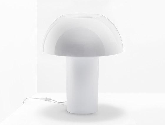 Colette L003TB de PEDRALI | Luminaires de table