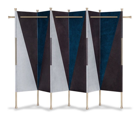 MANTICE Screen by Baxter | Folding screens
