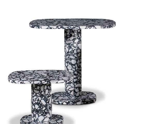 MATERA Small table von Baxter   Beistelltische