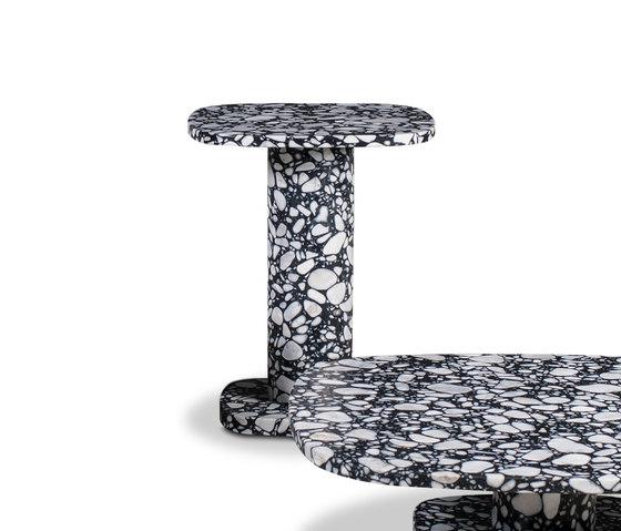 MATERA Small table von Baxter | Garten-Beistelltische