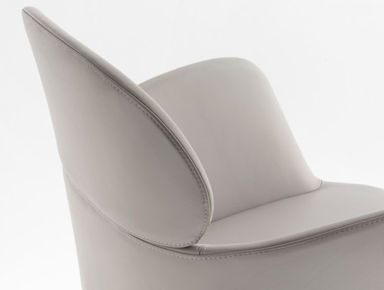 Ester 695 by PEDRALI   Chairs