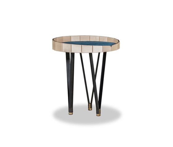 NINFEA Small table by Baxter | Side tables