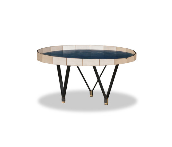 NINFEA Small table by Baxter | Coffee tables