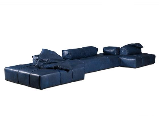 PANAMA BOLD OUTDOOR Modular sofa de Baxter | Sofás de jardín