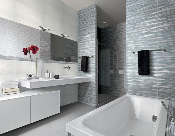 Ellizza Grey by Cancos | Ceramic tiles