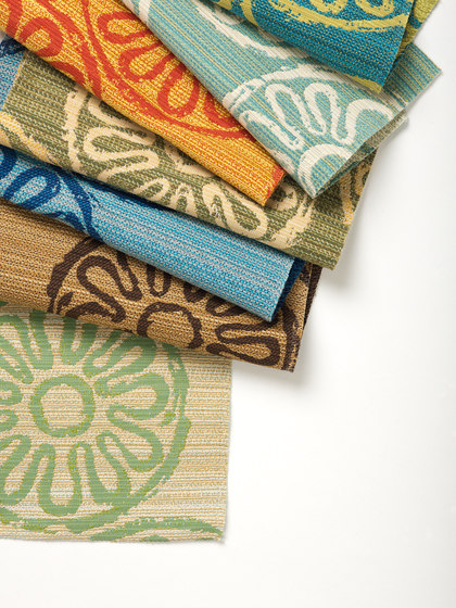Alpha Collection Through Loom Source by Bella-Dura® Fabrics | Upholstery fabrics