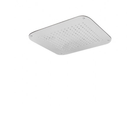 Urban   Recessed Shower Head by BAGNODESIGN   Shower controls